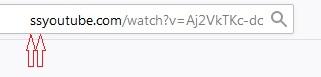تحميل الفيديو والصوتيات من 36 موقع اونلاين بدون برامج