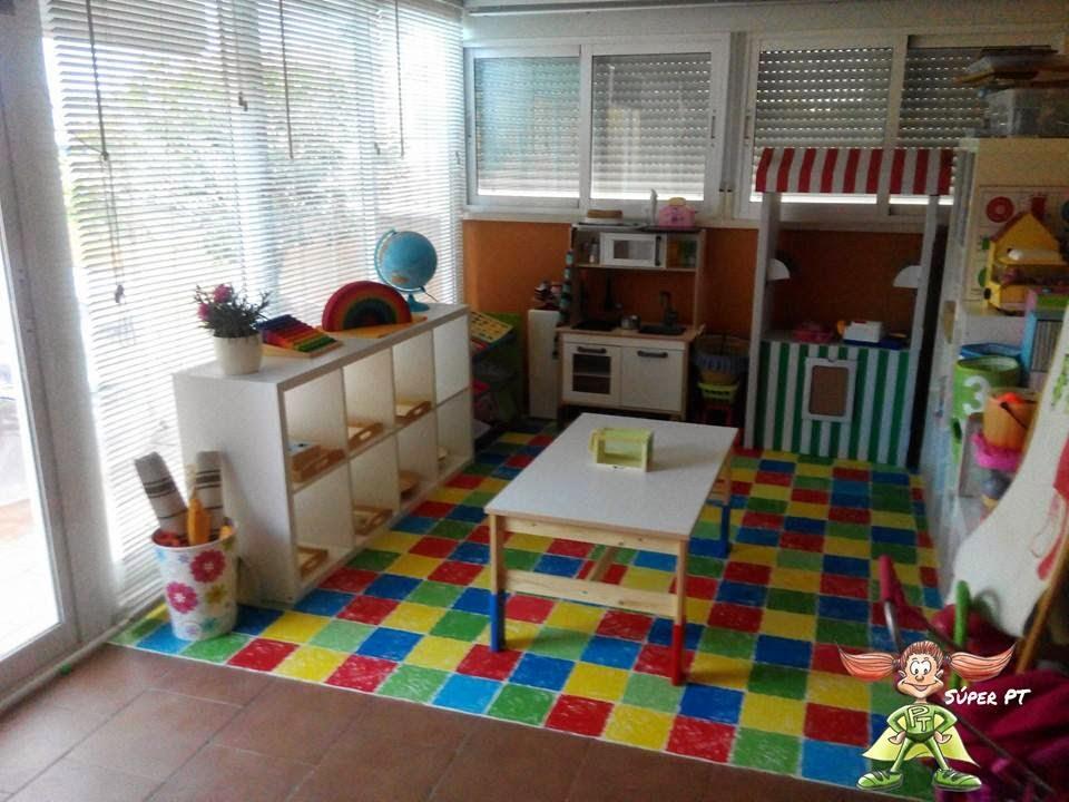 Inauguramos Domingos Montessori