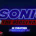 SONIC THE HEDGEHOG Advance Screening Passes!