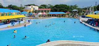 kolam Renang Deli Serdang