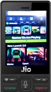 Play Games in Jio Phone