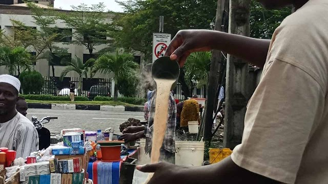 NAFDAC warns Nigerians against `Maishayi' tea