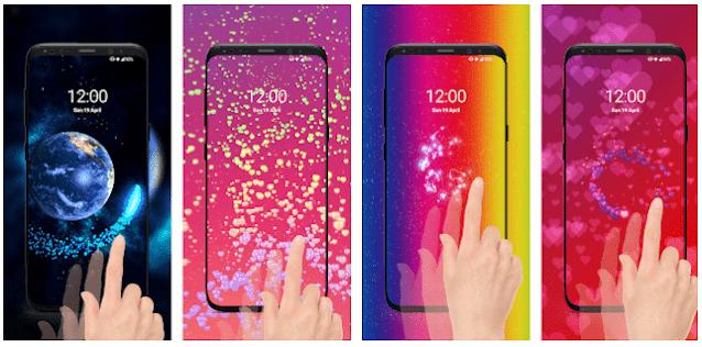 تطبيق خلفيات متحركة للاندرويد تنزيل خلفيات متحركة مجانية 2021 3D Live Wallpapers