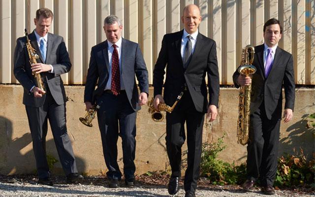 Banco de la República presentará el 'Cuarteto Prism' en Riohacha
