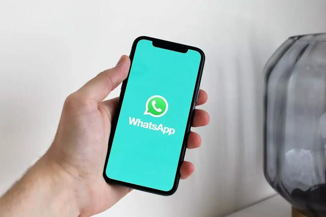 استرجاع رسائل واتس اب WhatsApp المحذوفة