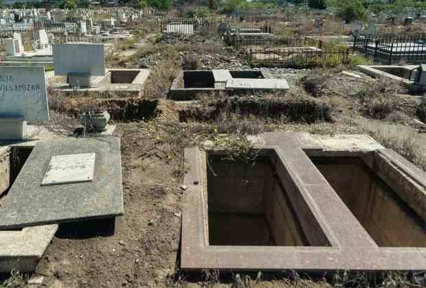 Funerarias de Maracay cobraban cremación y entregaban cenizas falsas a familiares
