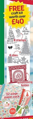 Giveaway at Crafting with Cotnob!