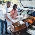 Família pede indenização de R$ 200 mil após troca de cadáveres em voos