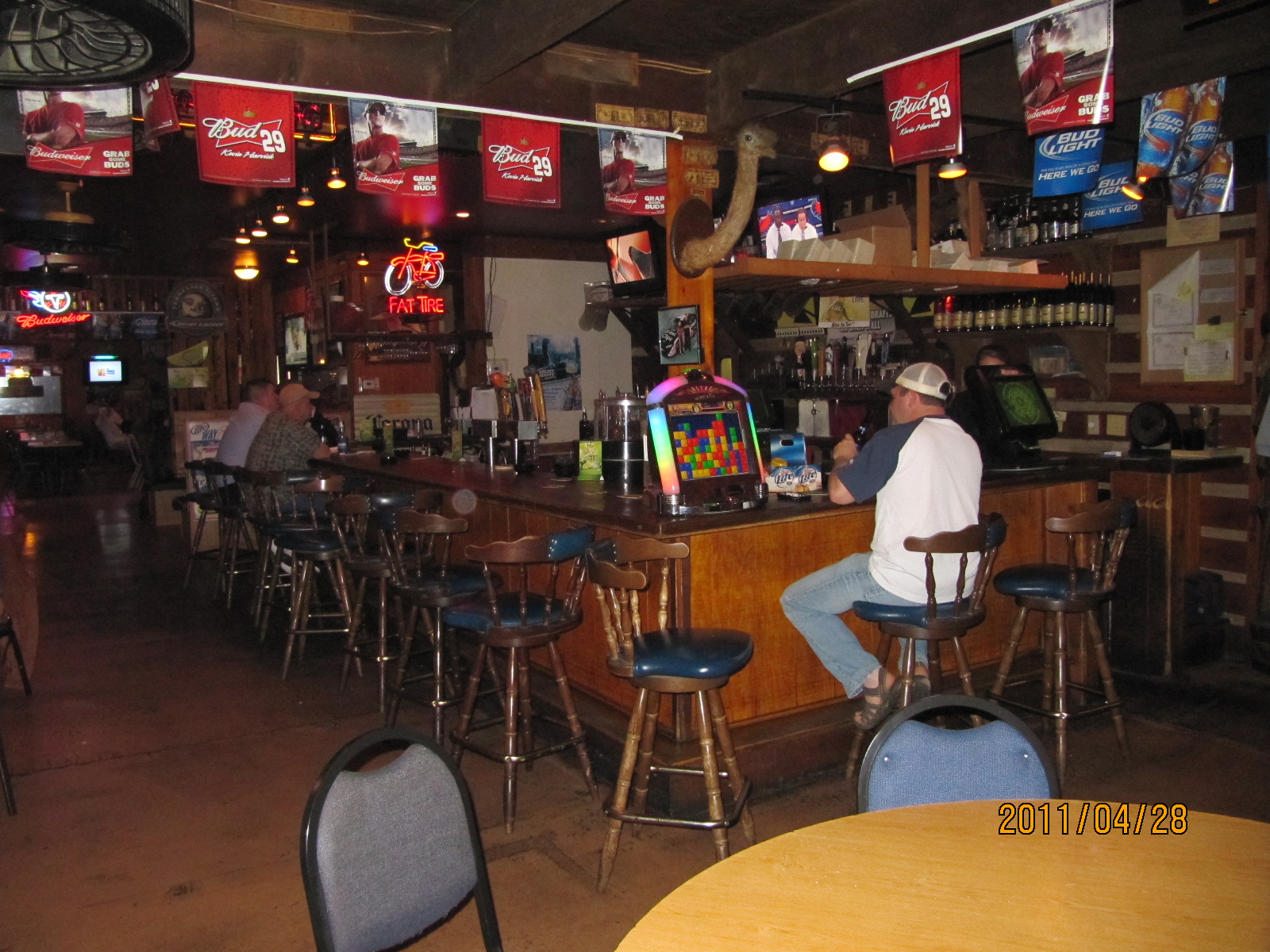 Jeeps Pubs Taverns And Bars Scoreboard Bar And Grill