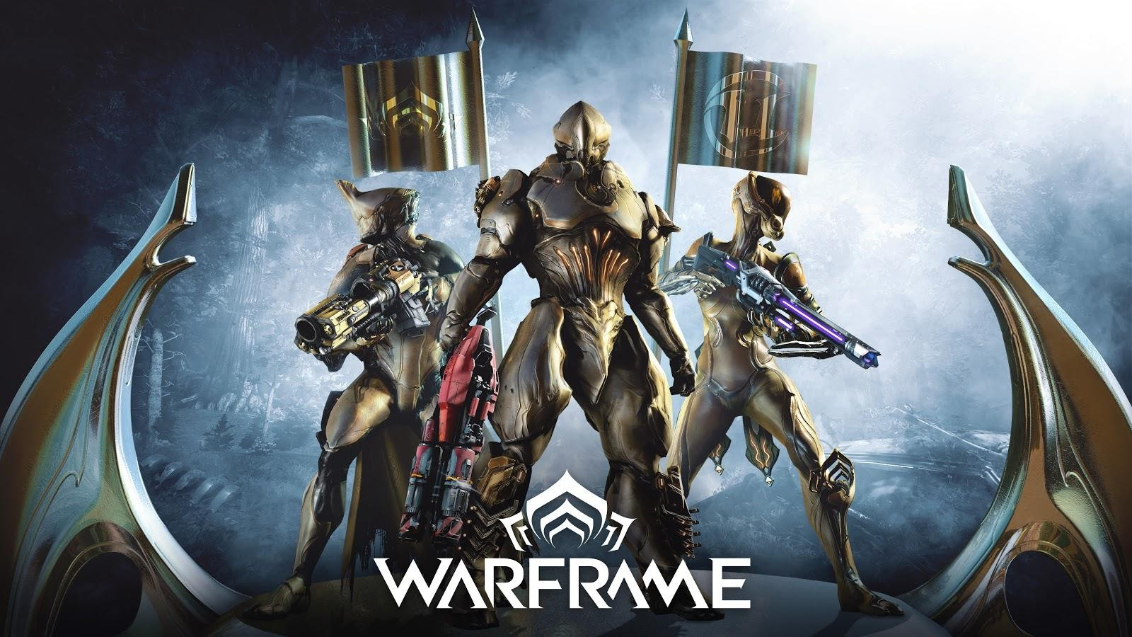 UNREAL TOURNAMENT AND WARFRAME CREATORS UNVEIL LEGENDARY WEAPON BUNDLE FOR THE EPIC GAMES STORE AT THE GAME AWARDS 2020