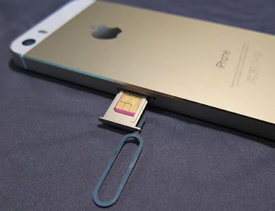 إصلاح البيانات لا تعمل iPhone 3