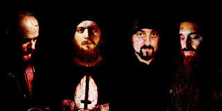 Metallic Taste of Blood - Preview 1