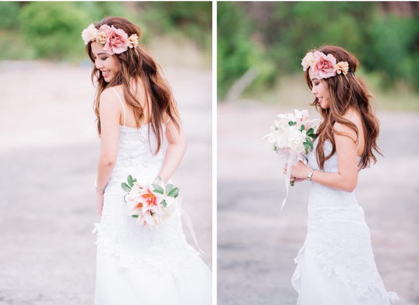 Makeup For Garden Wedding : Bridal Styles for Outdoor/ Garden Wedding