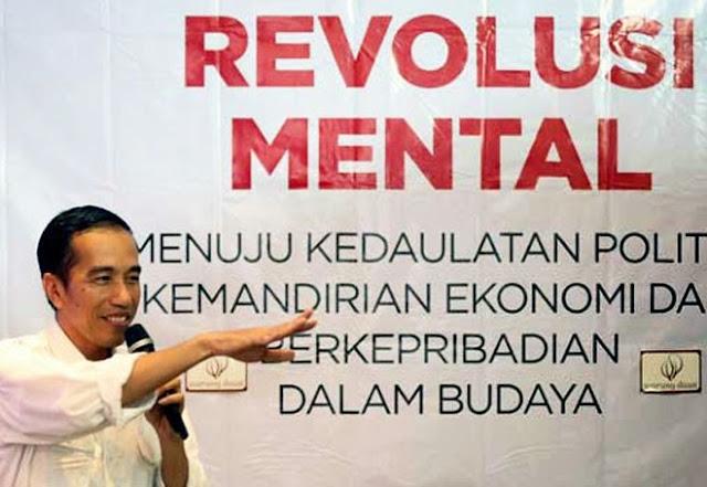 Korupsi di Kemenpora dan Kementerian PUPR, Revolusi Mental Jokowi Perlu Dievaluasi