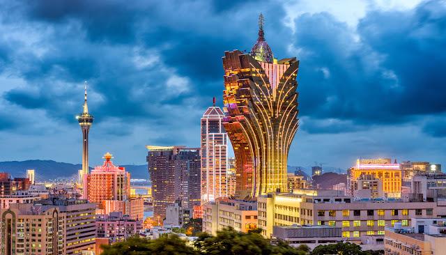 15 Perkara Yang Anda Perlu Tahu Tentang Makau/Macau