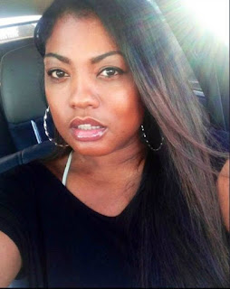 Former Actress; Alysia Rogers