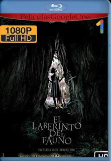 El Laberinto del Fauno [2019] [1080p BRrip] [Castellano-Inglés] [GoogleDrive]