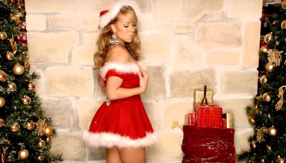Cântec Lyric All I Want for Christmas is You - (Romanian Translation) Româna Traducere