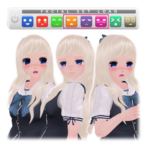 Anime Avatar project