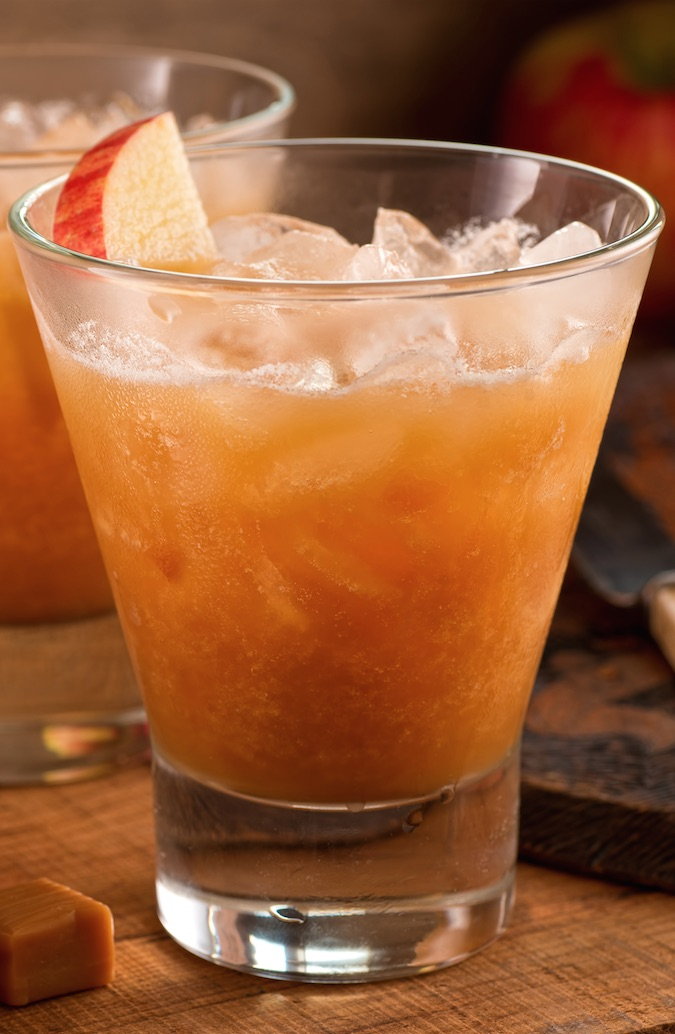 The BEST Fall Punch #punch #party #drink #smoothie #summer