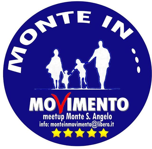 """""""SINDACO SORDO (alle richieste della comunità)!"""", la denuncia del MeetUp Monte in Movimento"""