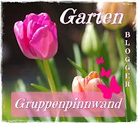 Gruppenpinnwand Gartenblog Cluster
