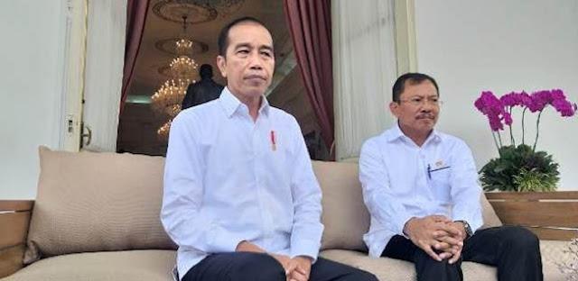 Jokowi Paling Bertanggung Jawab Soal Corona, Terawan Layak Dicopot