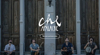 CHE APALACHE at Orpheum Theatre -  May 9