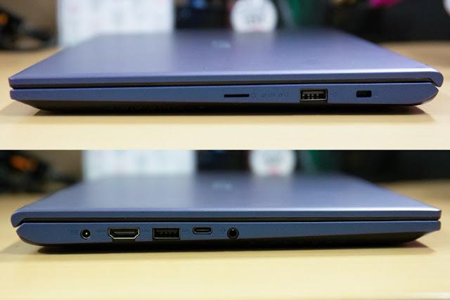 VivoBook Ultra A41