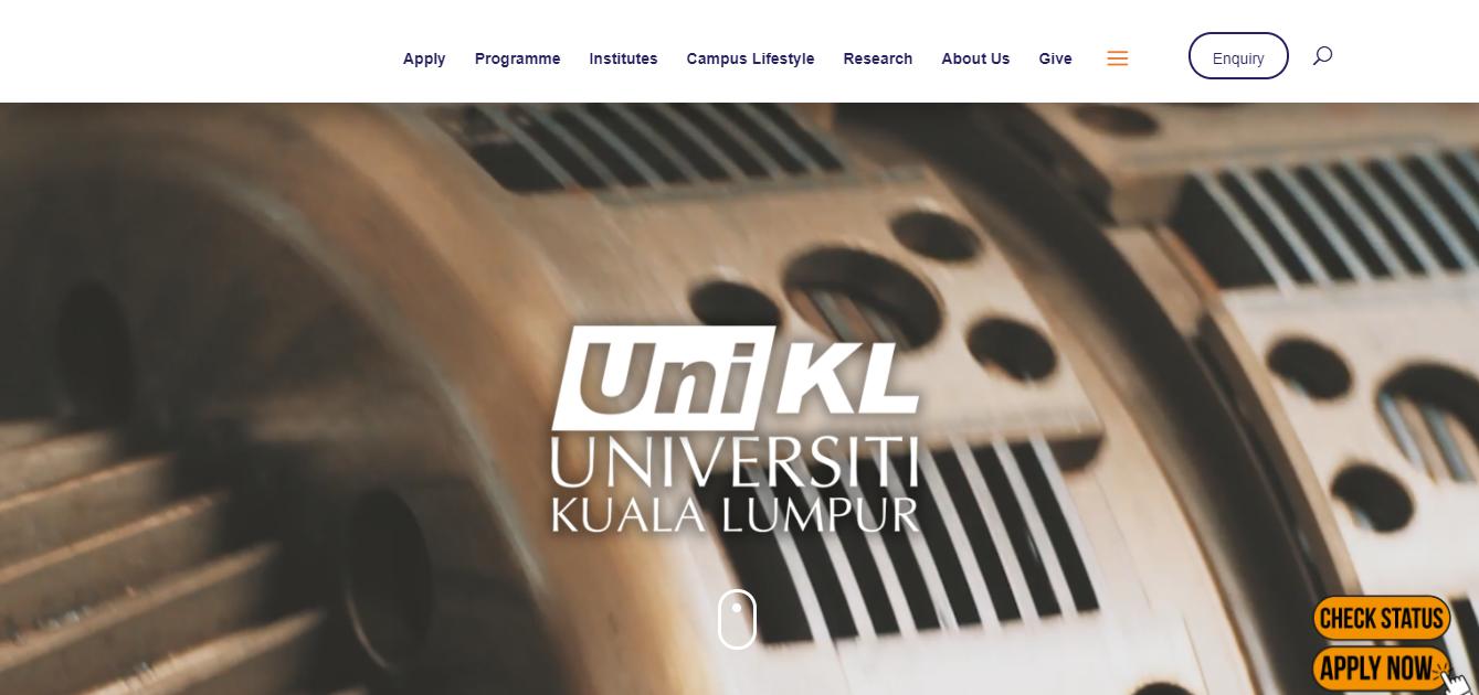 Jom Sambung Belajar di UniKL Business School
