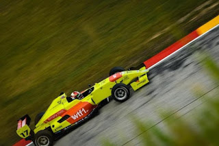 Delvin defrancesco road america