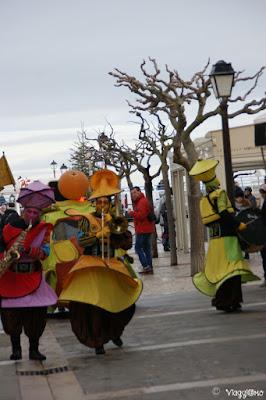 Eventi in programmazione durante il capodanno di Saintes Maries de la Mer