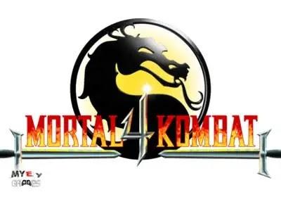 تحميل لعبة 4 Mortal Kombat كاملة للكمبيوتر والجوال برابط مباشر وسريع