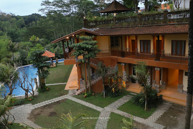Ubud Hotel and Cottage Malang