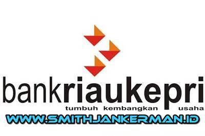 Lowongan PT. Bank Riau Kepri Juli 2018
