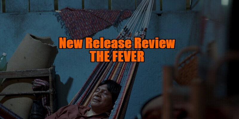 the fever review