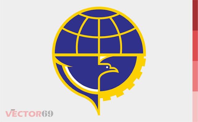 Logo Kementerian Perhubungan (Kemenhub) Indonesia - Download Vector File PDF (Portable Document Format)