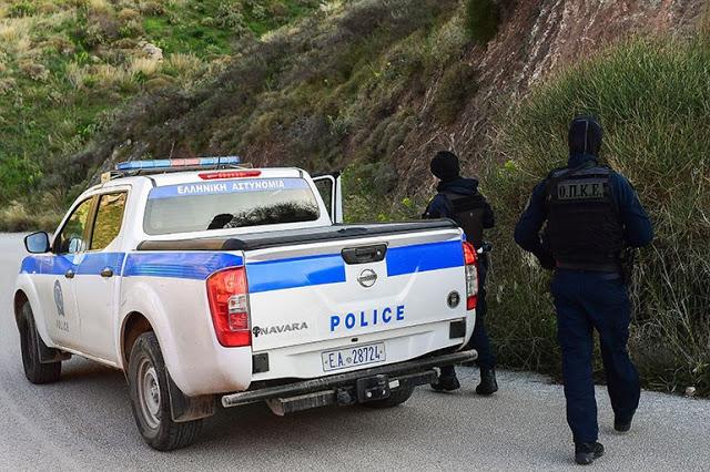 Πρέβεζα: Συνελήφθησαν οι ληστές της Πάργας - Δύο συλλήψεις και στην Πρέβεζα