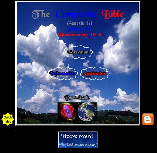 The Composite Bible Website