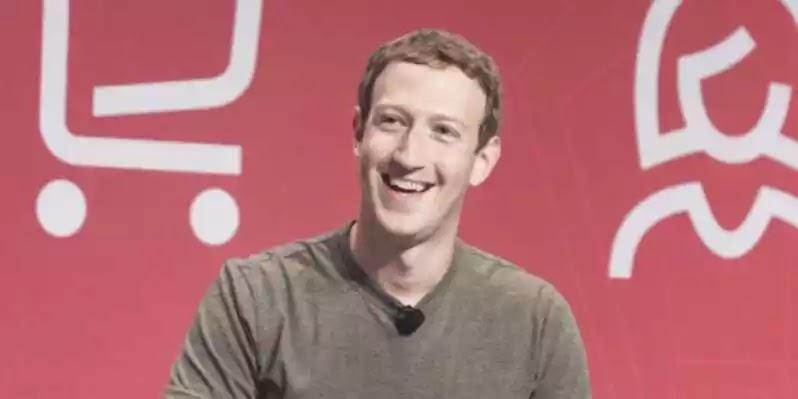 Η συγγνώμη του Zuckerberg στον Γιαχβέ
