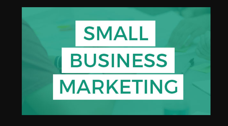 The 3 Most Important Factors When It Comes To Small Business Marketing