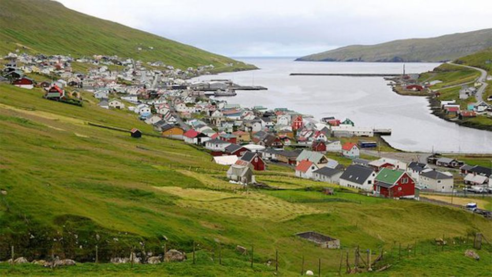 Faroe Islands local men seek wives from the Philippines