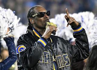 Snoop Dogg 'Madden 20 song