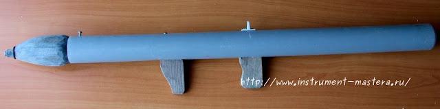 Ручной гранатомет