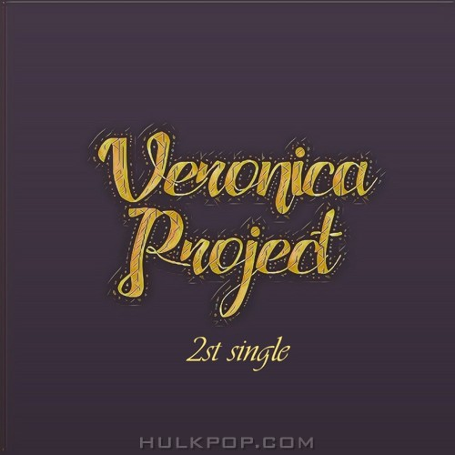 Veronica Project – Veronica Project 2st – Single