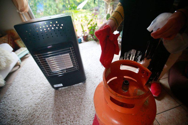 Aprenda a calcular cuánto gasta al día su estufa a gas