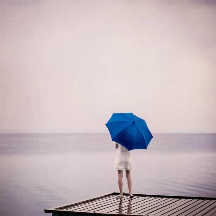 Фотограф, художник и дизайнер. Emilie Mori