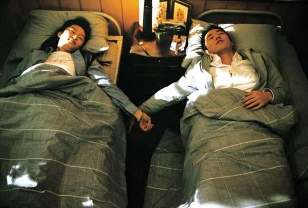 film romantis korea terbaru bikin mewek nangis