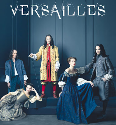 Póster de 'Versailles'