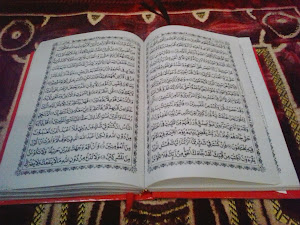 Pahala Membaca Al Quran, Satu Huruf Al Quran Mengalir Berjuta Kebaikan